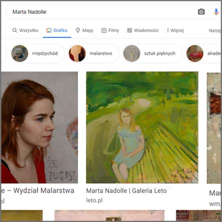 Marta Nadolle