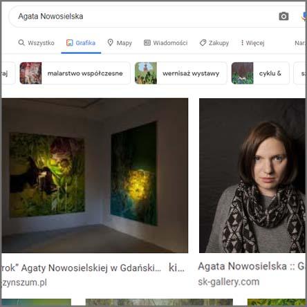 Agata Nowosielska